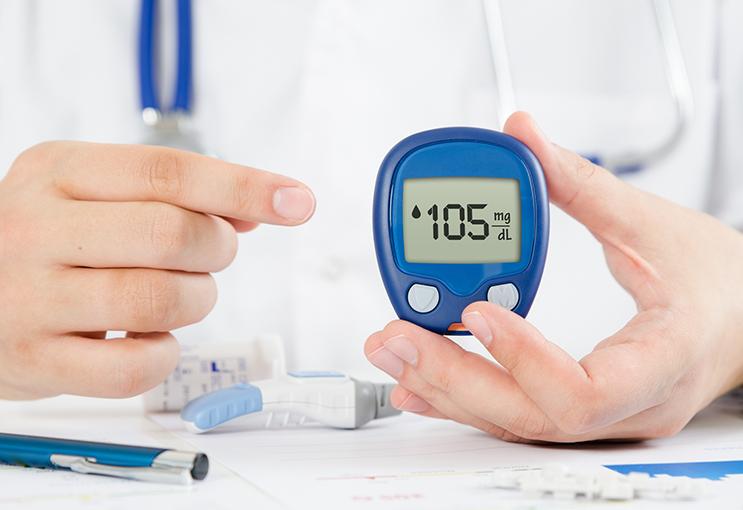 Diabetolog Wola