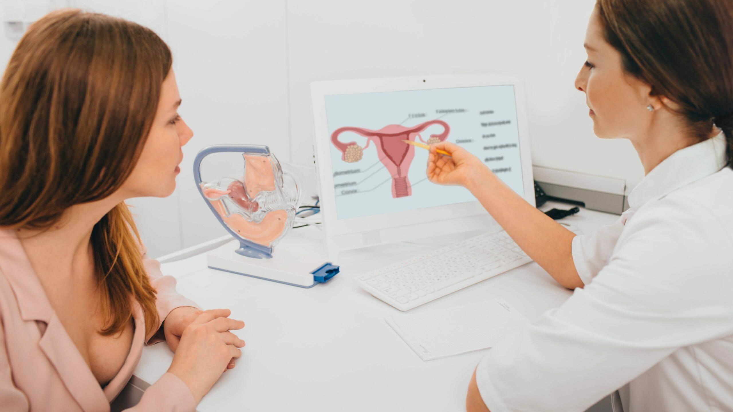 konsultacje ginekologiczne warszawa