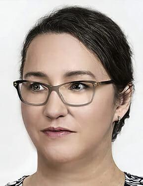 Ilona Jaworska