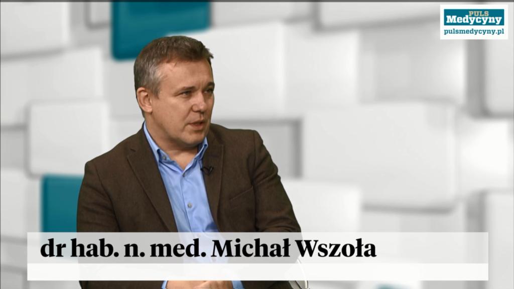 Michal Wszola