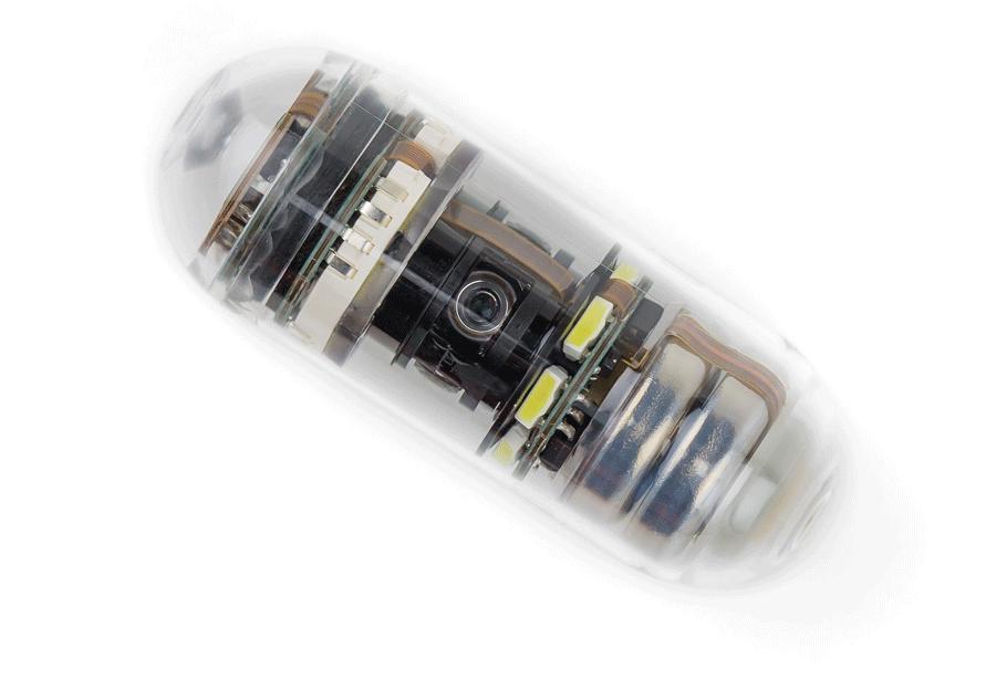 leczenie kapsułką endoskopia warszawa