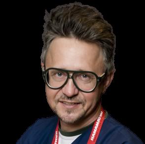 lek. Dominik Drobiński