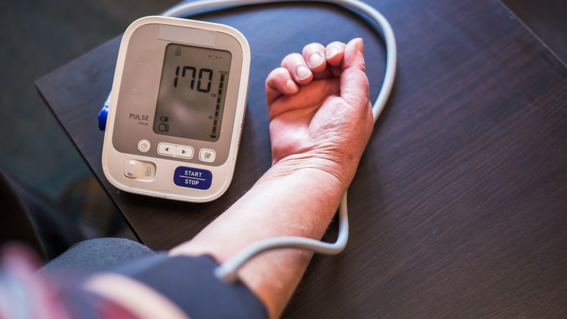 diagnostyka nadciśnienia warszawa