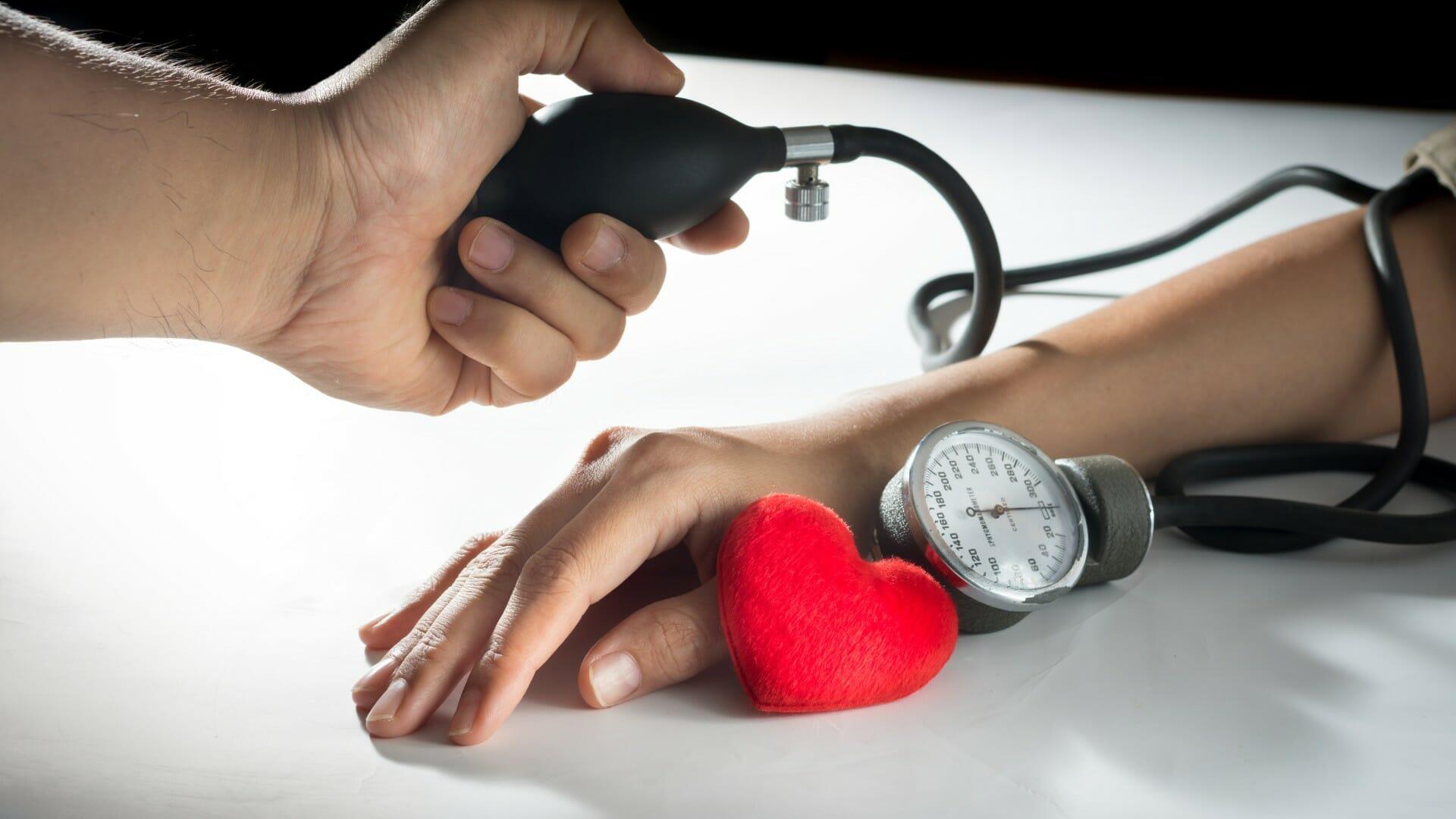 leczenie nadciśnienia warszawa
