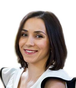 Olena Wojno