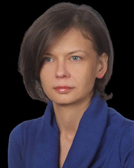 dr n. med. Aneta Gziut