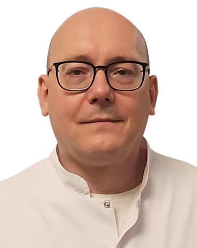 dr n. med. Grzegorz Gil