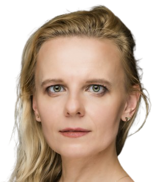lek. Agnieszka Szarowska