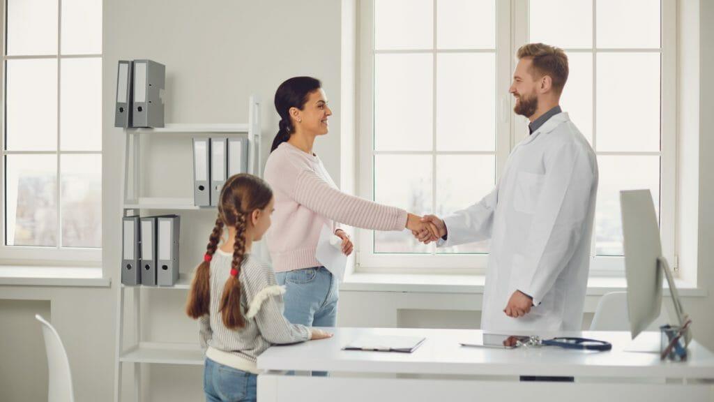 ginekologia dziecięca warszawa