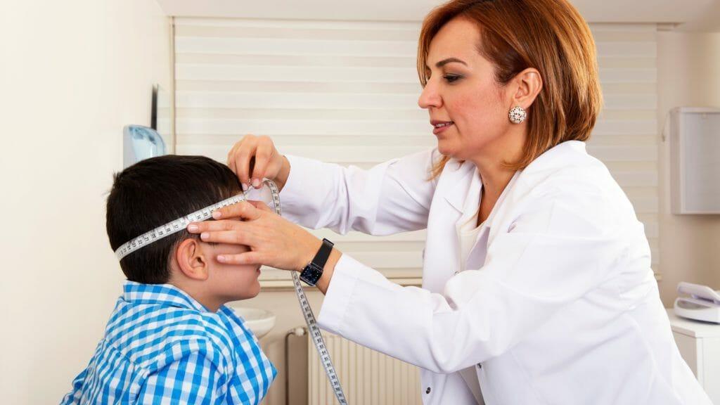 neurologia dziecięca warszawa